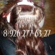 Капсулы с донорскими волосами