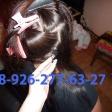 Бескапсульное наращивание волос