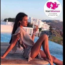 Стань красоткой с HairWoman! Красивые, шикарные волосы - основа образа!